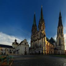 Katedrála sv. Václava (Dóm)