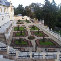Křížkovského 12_renesanční zahrada
