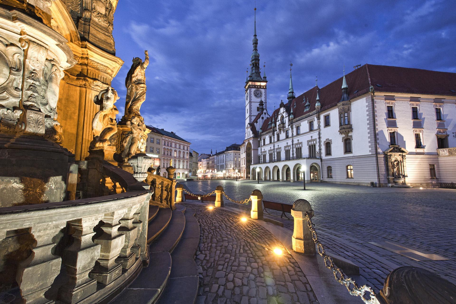 About Olomouc Summer Law School Olomouc On Medical Law
